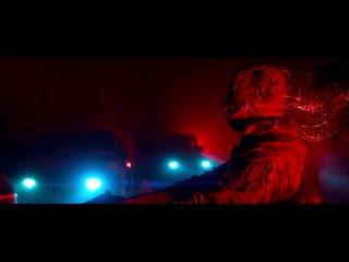 The Prodigy - Omen  Bloodshot   PART I Murderer   Remix  видео музыкальный клип 