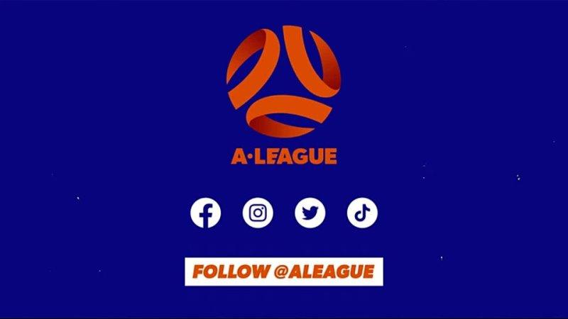 Чемпионат Австралии А Лига 2021 10 й тур Сидней Уондерерс