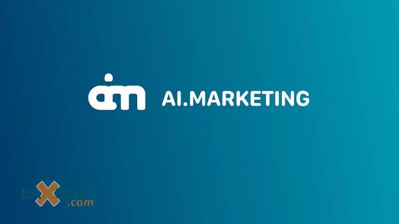 Ai-marketing заработок. Маркетбот зарабатывает нам до 85 в месяц