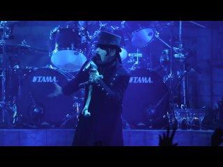 King Diamond - Songs for the Dead Live - The Fillmore in Philadelphia, PA