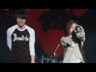 Acid Black Cherry (yasu) + jealkb -  [LIVE]