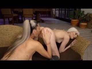 HD 1080] Conchita, Miss Melissa - Step-Mom Saves the Night [porno anal русское homemade brazzers mif lesbians big boobs ass