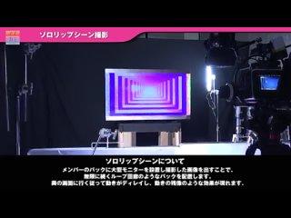 Morning Musume Utakata Saturday Night, bts 2016 making