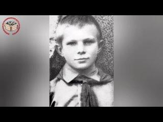 Цикл познавательных видео «Когда они были маленькими»