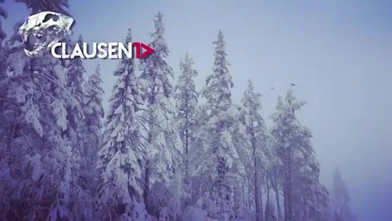 Охота на тетерева в Норвегии