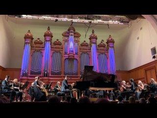Чайковский. Первый фортепианный концерт (начало) | Концертное агентство RusConcert