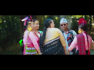 New Romantic Limbu Song 2018 II Panunuma Taremen By Barbim Serma & Sunita