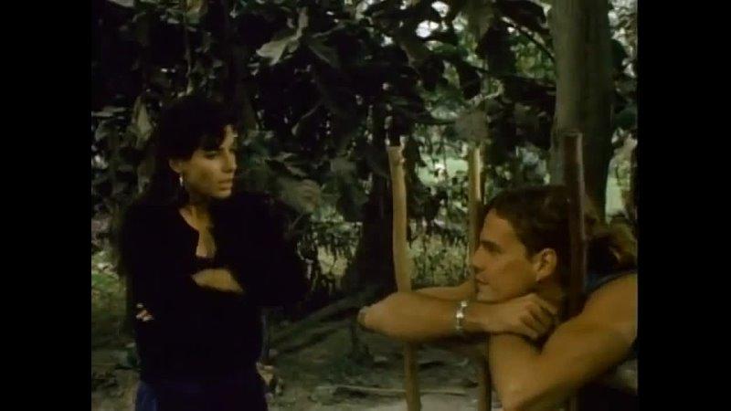 Амазонка в огне 1993