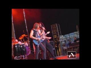 """Deep Purple. Стадион """"Динамо"""". 1996 год"""