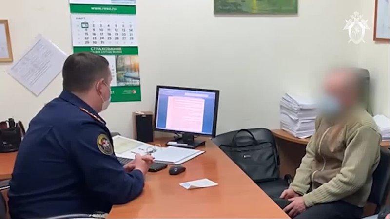 в Вольске задержали отчима по подозрению в изнасиловании и убийстве ребёнка