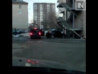В Екатеринбурге силовики провели операцию по задержанию подозреваемых в незаконной прослушке