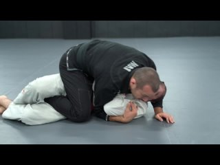 Head and arm choke from mount (arm triangle) - Lachlan Giles head and arm choke from mount (arm triangle) - lachlan giles