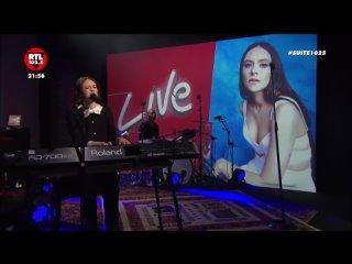 Francesca Michielin - Nessun grado di separazione (Suite102.5 Prime Time Live)