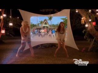 "OST ""Лето. Пляж. Кино 2"" - Best Summer Ever (Канал Disney)"