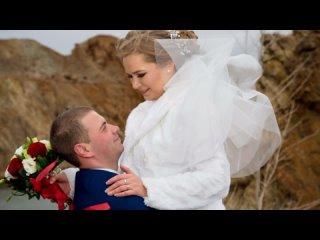 Свадебная прогулка Андрея и Валерии
