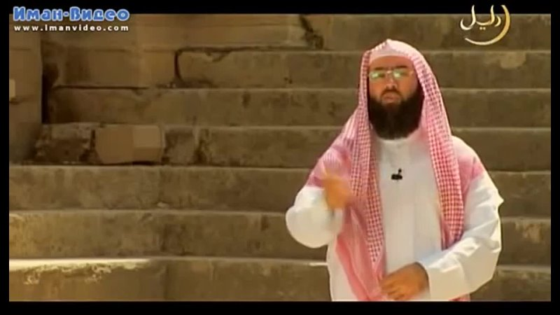 Истории о пророках Юсуф عليه السلام часть 3 360P mp4