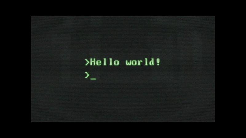 Видео ко Дню компьютерщика 2