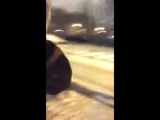 Пьяный автомобилист оказался одним из хулиганов-стрелков в Александрино