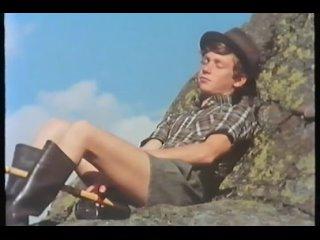 Den sommeren jeg fylte 15 / The Summer I Turned 15 - Norway (1976)