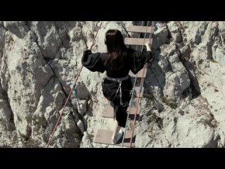 Выход на новый уровень. Подвесной мост на горе Ай-петри, Ялта