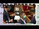 Как длинная рука Украины держит Россию за … КРЕМЛЬ — Антизомби на ICTV