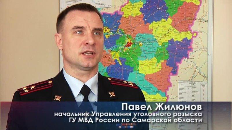 Оперативники МВД задержали подозреваемого в ряде тяжких и особо тяжких преступлений mp4