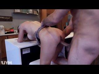 Prestyn Lee - любит трахаться на кухне porn 18+ hd sex anal milf big tits big ass incest gangbang hardcore 720