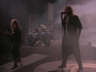 "Whitesnake - Is This Love. (""Это Ли Любовь?""). Official Video. 1987 HD"