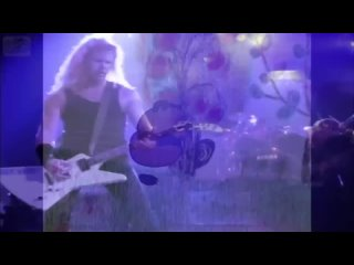 Metallica feat. Винни-пух