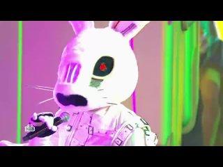 Ярчайшее выступление! Заяц спел на корейском сам, а затем дуэтом с Региной Тодоренко (720p)