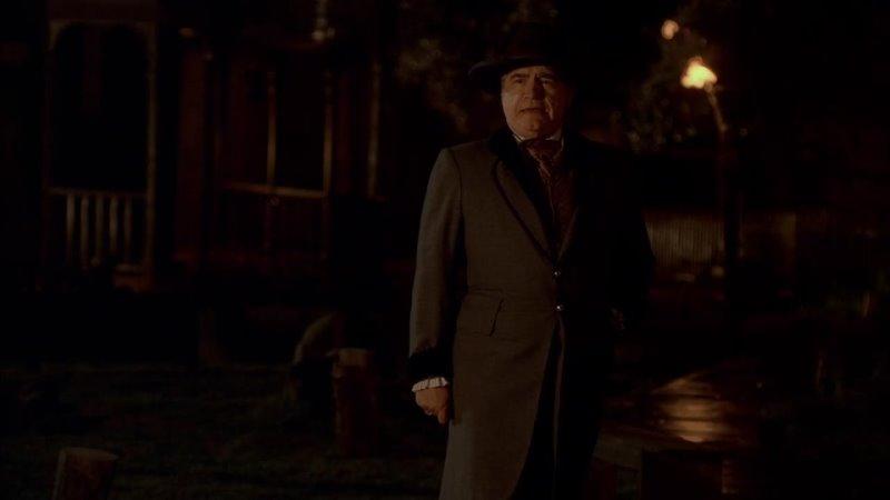 Свободных комнат нет Дедвуд Deadwood