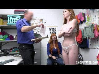 Jane Rogers, Lauren Phillips - Case No. 7906138 - Two Redheads For The Price Of One [PornCube, ПОРНО ВК, new Porn vk, HD 1080