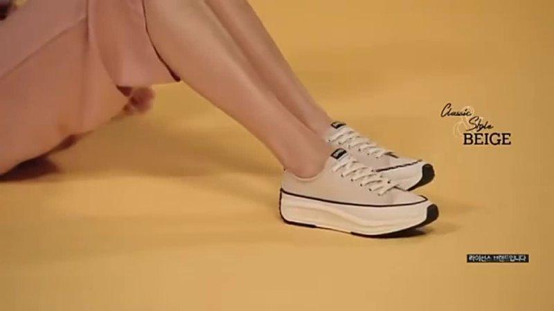 Реклама › Боа для «SPRIS» (2021)