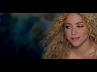 Shakira - Cant Remember to Forget You ft. Rihanna (клип 2014 Шакира Риана Рихана Рианна) can't (240p).mp4