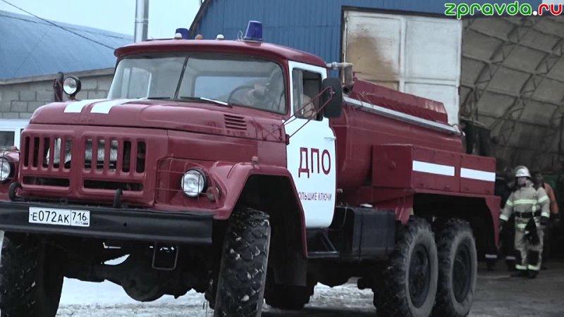 Известный пожарный доброволец поведал о простых правилах пожарной безопасности