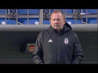 Суперлига-2020/21, 32-й тур | «Касымпаша» 1:0 «Бешикташ»