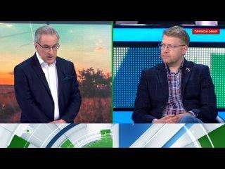 Николай Рыбаков о нарастании опасности новой войны с участием России