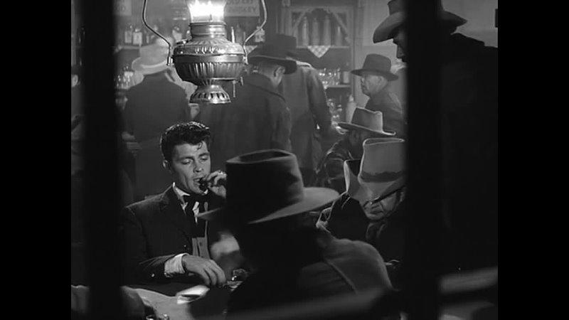 Изгнанники Покер Флета 1952