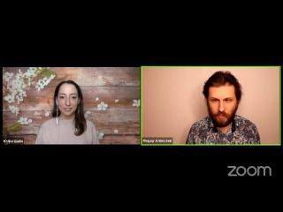 Федор Алексеев о своих отношениях с деньгами / отзыв о курсе Юлии Шайн