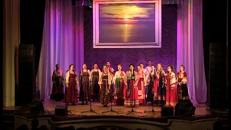 Юбилей ГБПОУ Самарское областное училище культуры и искусств '16