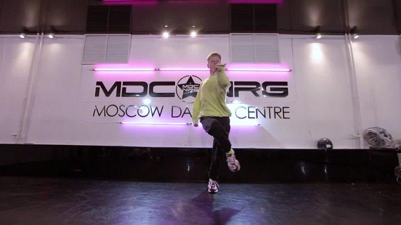 Joel Corry RAYE David Guetta BED MDC NRG Moscow ANTHONY BOGDANOV