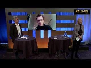 France - Fr sommet de la paix Conference Post Covid 19: Stockholm Peace Summit Francais English