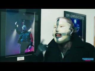 [Na_MINIMALKAH] Slipknot Без Масок: All Out Life | Документальный фильм BBC. Русская озвучка