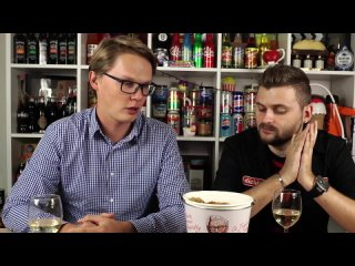 [Pass The Wine // Канал о вине] ВИНО И KFC feat. МАКС БРАНДТ // ВИНО И ЕДА // PASS THE WINE