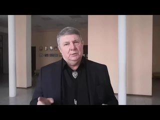 """О """"Хрониках настроения"""" рассказывает Александр Валявин"""