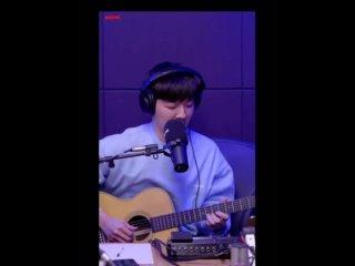 김필 Kim Feel -  솜사탕 сахарная вата (Naver now 야간작업실)