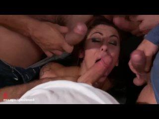 Princess Donna ( gangbang, rough sex, anal, bondage, fisting, double penetration, squirting, Humiliation, Domination, BDSM )