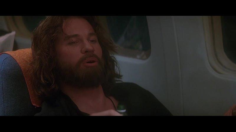 Ты испытал все грани Джим The doors 1991 mp4