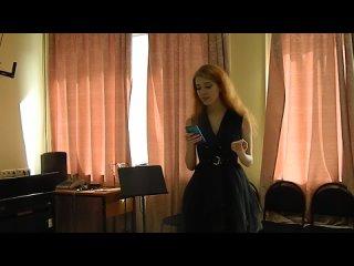 Каролина Щербинина - сонет
