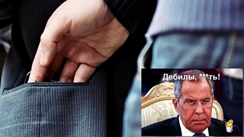 Путин ощипает россиян еще на 4 4 трлн рублей шаря по карманам под шум военных
